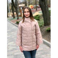 Демисезонная куртка Angel Bestow 796